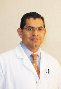 Abdul Mondul, M.D.