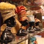 Sunkofa also offers unique art, statues, and decorative accessories from all over the world.