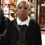 """Talibah Dolphy-Bey has shopped at Sunkofa since its opening: """"It's a gifting to the community."""""""