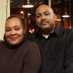 Kevin and Shawn Bean are one of two Bronx couples that own Sunkofa.