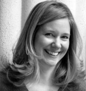 Mychelle Vedder-Burton welcomes children at Evydent Dentistry.