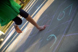 Organice distintos juegos para niños de diferentes edades y capacidades – ¡gócelo!