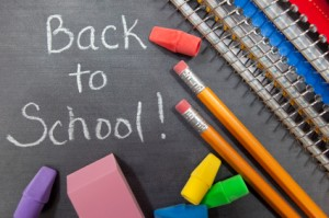 A back to school fair aims to get families ready.