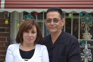 """They put us through the wringer,"" said Daisy Vargas, with husband Samuel."