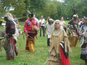 Join in a celebration of Native American Culture.