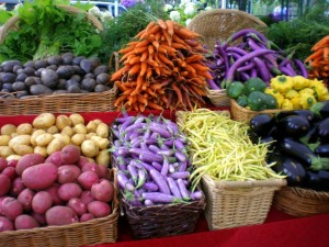 The BronxWorks Heights Community Farmers' Market will remain open through November.