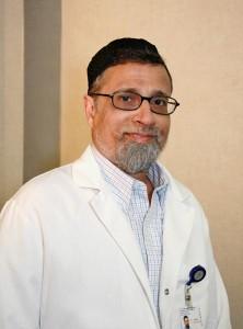 Dr. Muhammad Waseem