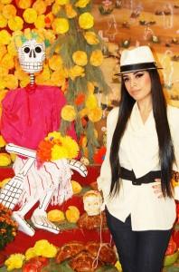 El Museo del Barrio presents its annual SUPER SÁBADO! Día de los Muertos celebration