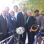 The 19th Annual Tour de Bronx is expected to draw over 6,000 cyclists.