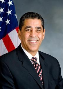 State Senator Adriano Espaillat