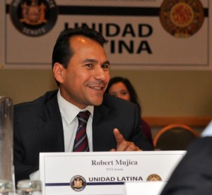 Robert Mujica, Chief of Staff to Sen. Skelos. Photo: QPHOTONYC