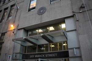 201 Varick Street Immigration Court.
