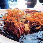 Make it steak at Jake's Steakhouse.