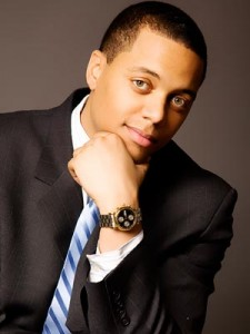 Ryan Mack, President and CEO of Optimum Capital Management, LLC will be at Monroe's Male Empowerment Event.