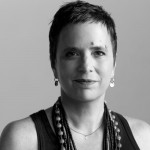 The Vagina Monologues playwright Eve Ensler is one of the Gala honorees. Photo: www.vday.org