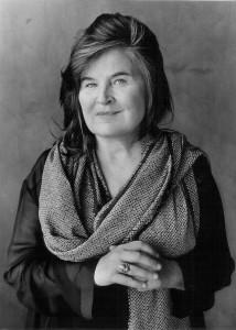 Award-winning poet, memoirist and nonfiction writer Honor Moore will speak at Manhattan College.