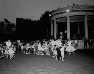The exhibition looks to celebrate the unique identity of Bronx Parks over 125 years.