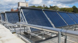 """""""It's just water being heated by the sun."""" So explain proponents of solar thermal systems."""