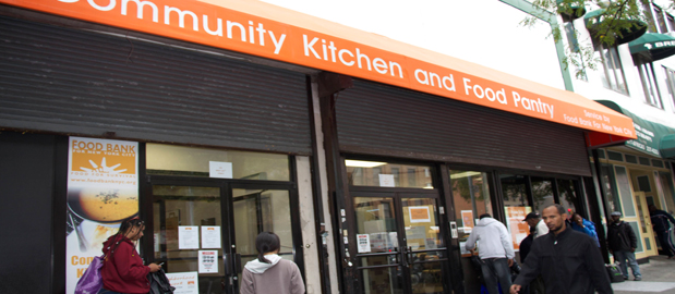 bronx food pantries the bronx free press