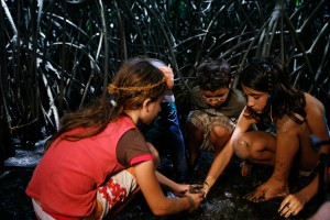 Las Estrellas del Estuario will be one of the many international and independent films screened during KidCinemaFest.