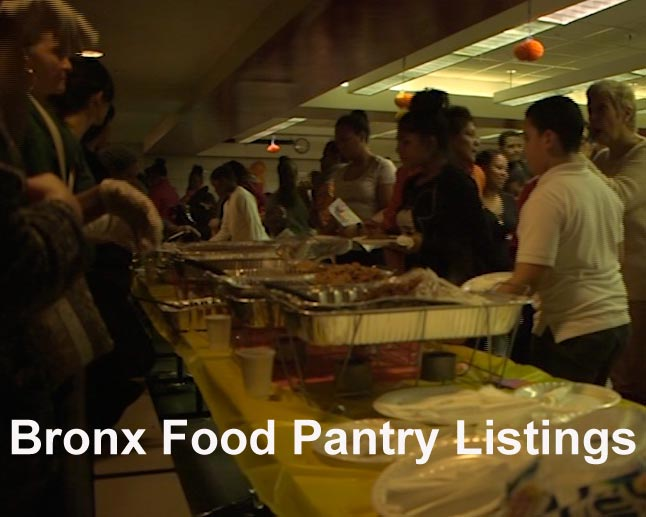 Food pantry bronx ny 10460 foodfashco for Food pantry bronx ny