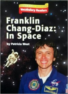 Franklin Chang-Diaz: In Space