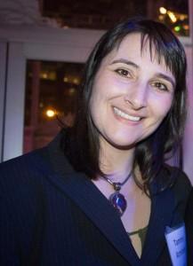 """""""Queríamos mostrar que las políticas son importantes, pero que existen seres humanos al otro lado de ellas"""", dijo la organizadora Tammy Arnstein."""