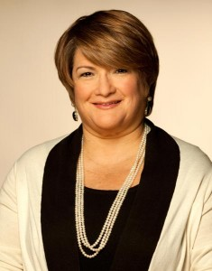 Lorraine Cortes-Vásquez is the Executive Vice President for Multicultural Markets and Engagement at AARP.