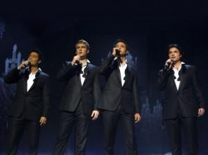 The quartet Teatro will perform at the Lehman Center.