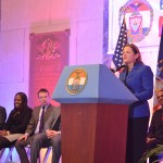 Council Speaker Melissa Mark-Viverito promised that the Council would remain focused on the borough.