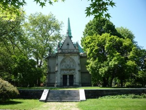 Woodlawn Cemetery will host a handful of events this March in preparation for spring.