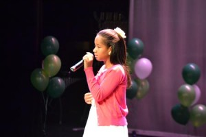 Local youths competed in the first-ever Bronx Youth Talent Show Grand Finale, sponsored by Healthfirst.