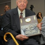 "Musical composer and artista Rafael ""Bullumba"" Landestoy has penned over 100 songs. Photo: QPHOTONYC"