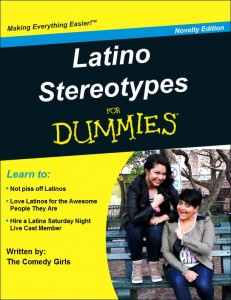 The duo has released a Latino Stereotypes for Dummies (LSD) video.