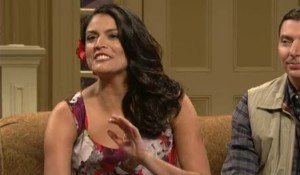 "The two have protested the stereotypical depiction of Latinas, such as SNL's ""Marisol"" on a recent sketch."