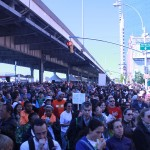 Approximately 5,000 New Yorkers are expected to participate in Walk MS NYC.