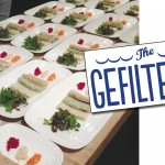 """Who would be crazy enough to start a business centered around gefilte fish?"" asked Gefilteria owner Jeffrey Yoskowitz."