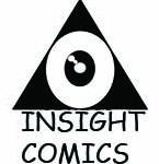 Robles has founded Insight Comics.