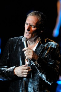 Grammy Award-winning Michael Bolton will perform at the Lehman Center.