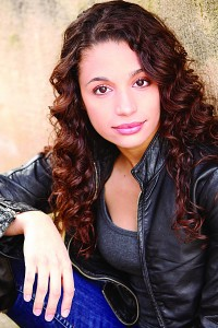"Bronx native Alyssa Gómez, who played Nina Rosario in the Colorado production of In the Heights, called the experience ""truly amazing."""