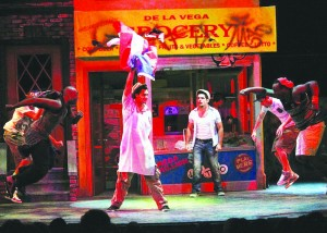 """In the Heights has taught me that family comes in all forms, and sometimes at the most unexpected times,"" said Gómez."