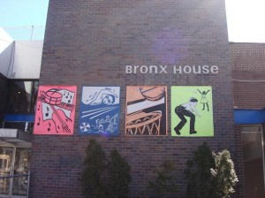 The Bronx House for Performing Arts will offer specialty art classes.
