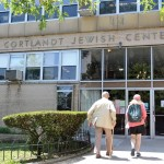 The Van Cortlandt Jewish Center (VCJC) has been at its Sedgwick Avenue location since 1965.