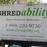 SHREDability es una compañía sostenible ubicada en Hunts Point.