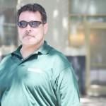 """""""Nuestra compañía solo emplea personas con discapacidades"""", explicó Frank Negrón de SHREDability."""