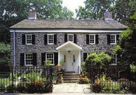 The Valentine-Varian House is the Bronx's second oldest house and oldest remaining farmhouse.