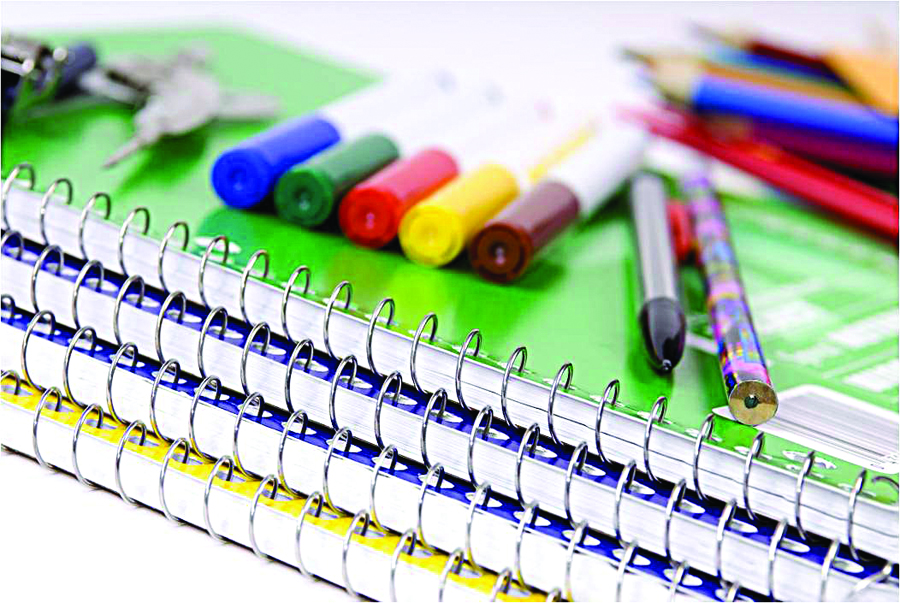 School supplies will be given away during the Metro Community Health Center's Back to School Fair.