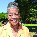 """""""Finally someone is listening,"""" said State Sen. Ruth Hassell-Thompson."""
