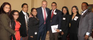 Quisqueya at the Capitol <br /> Quisqueya en el Capitolio