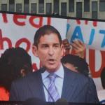 """""""Tenemos el deber de asegurarnos de que nuestra educación pública sea insuperable"""", dijo el senador Jeff Klein."""